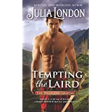 Tempting the Laird (The Highland Grooms, 5)
