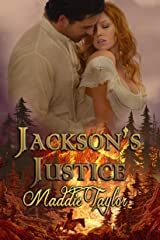 Jackson's Justice (Jackson Brothers Book 2) Kindle Edition