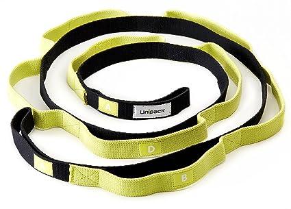 Amazon.com: Unipack Premium multi-anillo de estiramiento ...