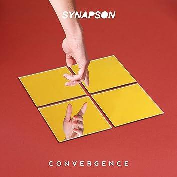 ALBUM CONVERGENCE TÉLÉCHARGER SYNAPSON