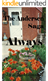 Always - The Andersen Saga (The Andersens Book 10)