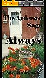Always - The Andersen Saga (The Andersens Book 10)