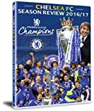 Chelsea FC Season Review 2016/17 DVD