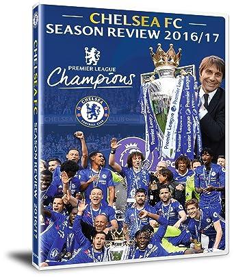 Chelsea FC Season Review 201617 2017 480p x264mSD