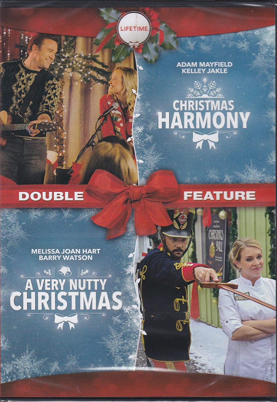 A Very Nutty Christmas 2020 Amazon.com: Christmas Harmony and A Very Nutty Christmas Lifetime