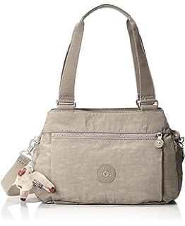 9d208284bf Kipling Womens Elysia Bp Shoulder Bag Dazz Cream  Amazon.co.uk ...