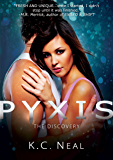 Pyxis: The Discovery (The Pyxis Series Book 1)