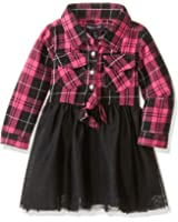 Limited Too Girls' Casual Dress (More Available Styles)