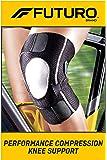 ضاغط الركبة بريسيشن فيت بتصميم قابل للتعديل من فوتورو