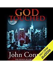 God Touched: The Demon Accords, Book 1