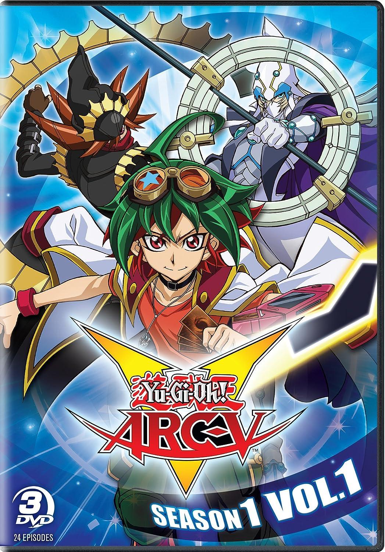 yugioh arc v episode 100 dubbed