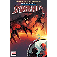 Free Comic Book Day 2019 (Spider-Man/Venom) #1 (English Edition)