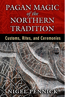 Northern magic rune mysteries and shamanism llewellyns world pagan magic of the northern tradition customs rites and ceremonies fandeluxe Image collections