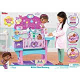 Just Play Doc Mcstuffins Baby All in One Nursery Toy