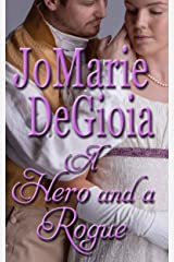 A Hero and a Rogue: Gentlemen Undercover Book 2 Kindle Edition