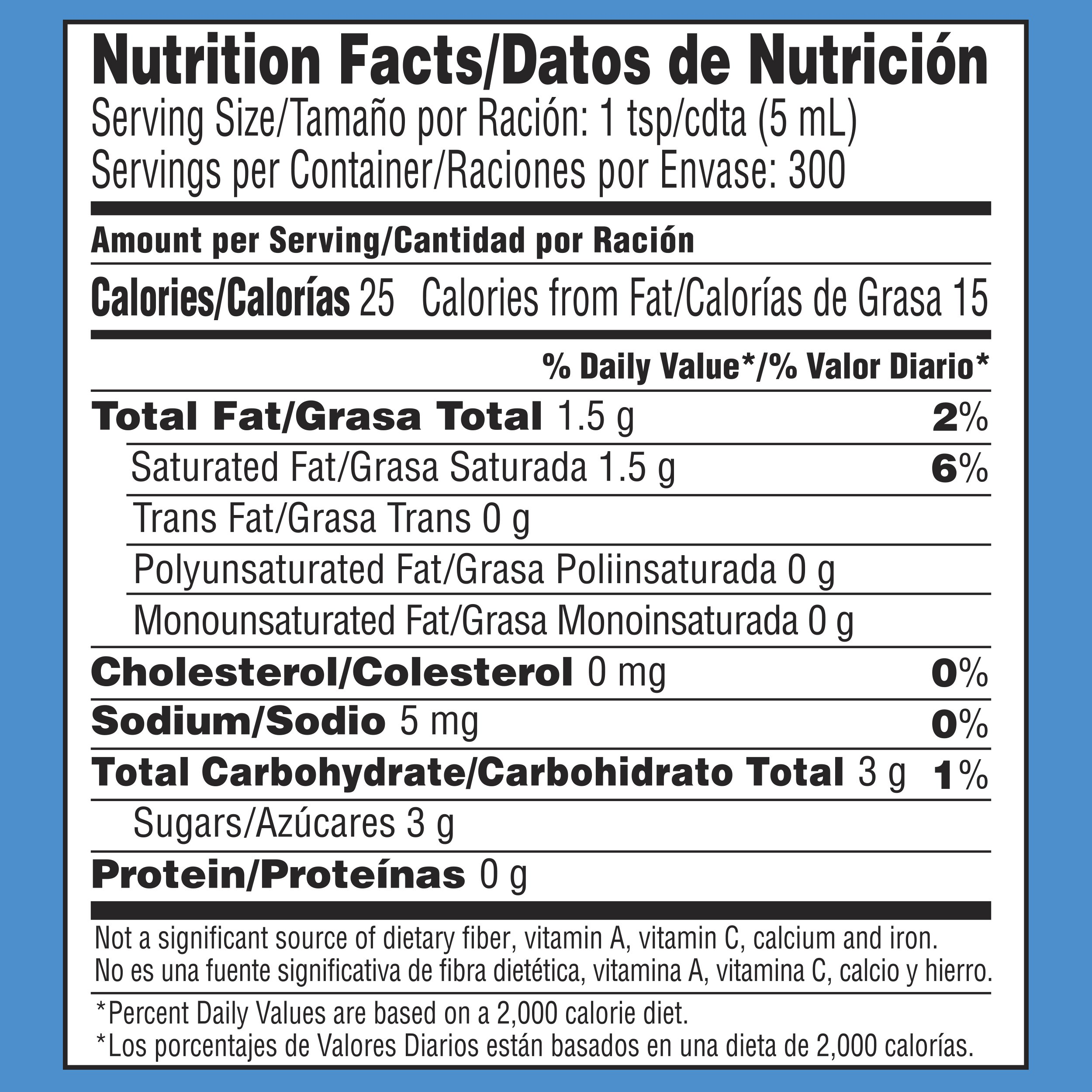Nestle Coffee-mate Coffee Creamer, French Vanilla,  Liquid Pump Bottle, 50.7 Fl. Oz (Pack of 1) by Nestle Coffee Mate (Image #9)