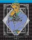JoJo's Bizarre Adventure Set 5: Diamond Is Unbreakable Part 2 Limited Edition (BD) [Blu-ray]