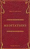 The Meditations of Marcus Aurelius (Olymp Classics) (English Edition)