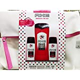 e1dadd92a4477 Amazon.com   AXE Anarchy Regimen Gift Set for Women 3 pc ...
