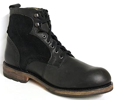 Chaussures Caterpillar Et Sacs Gerald Homme Bottes Chelsea TnPrIWvn