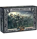 CoolMiniOrNot A Song of Ice and Fire Sworn Brothers Board Games