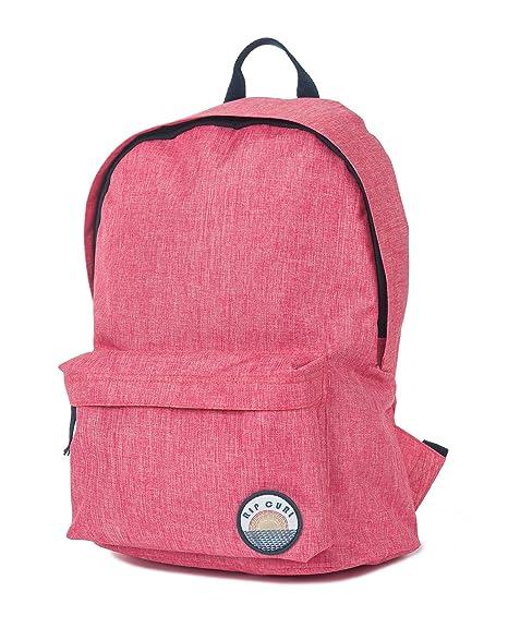 Rip Curl sacs à dos Dome solides par jour, 42 cm, 16 litres, Rosa