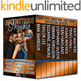 Unforgettable Trouble - Passion and Thrills (The Unforgettables Book 7) (English Edition)