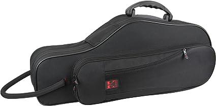 Estuche saxo alto Kaces KBF-AS1: Amazon.es: Instrumentos musicales