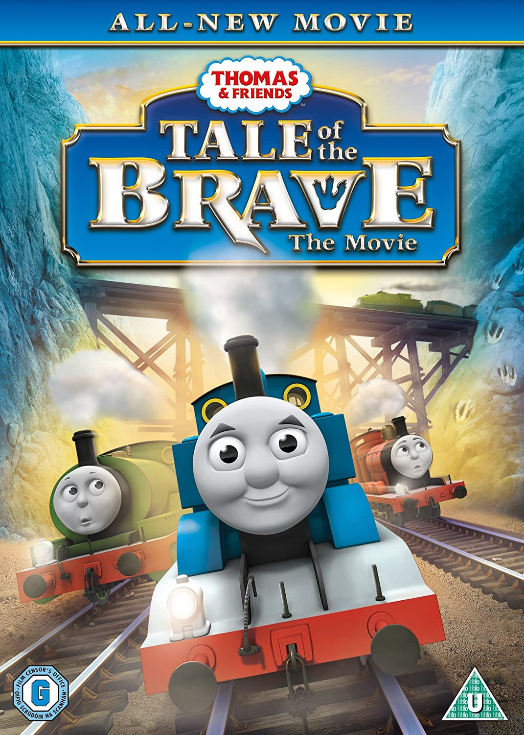 123 teach me tank game - Thomas Friends Tale Of The Brave Dvd Amazon Co Uk Mark Moraghan Ben Small Keith Wickham Clive Mantle Jonathan Broadbent Olivia Colman