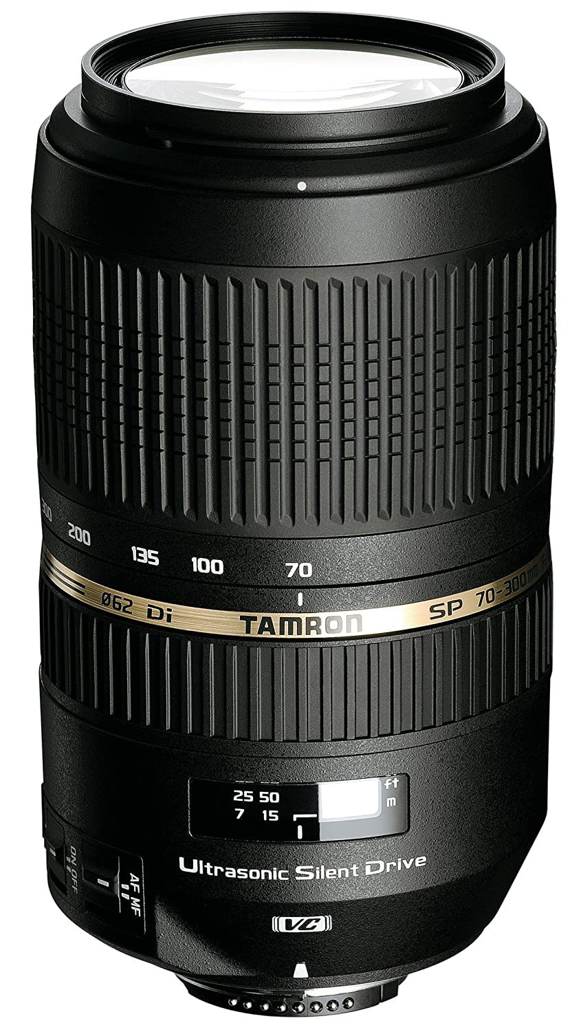 Tamron mm SP Objetivo para Canon mm f  Macro mm color