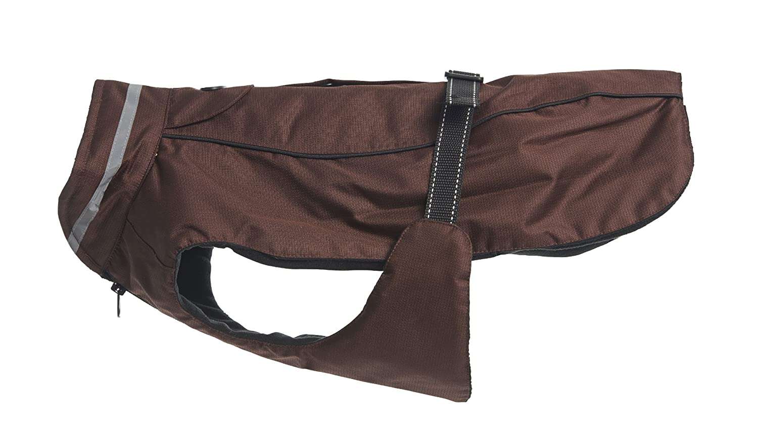 Kruuse Buster Winter Jacket, Hot Chocolate, X-Small