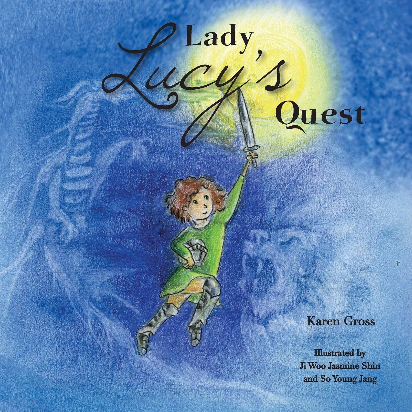 Read Online Lady Lucy's Quest ebook