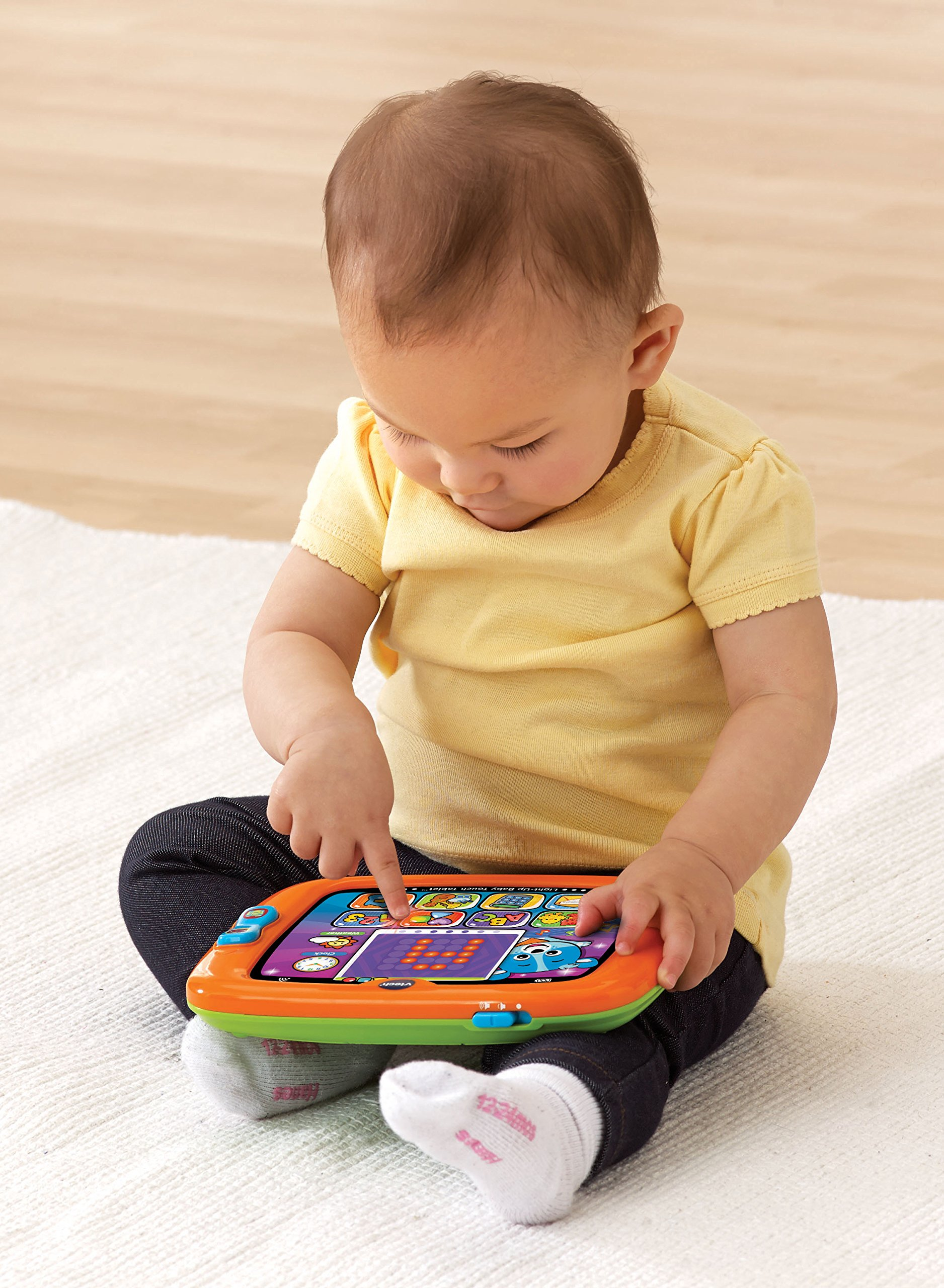 10 Month Old Baby Development & Learning Toys   Fisher-Price