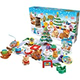 VTech Toot-Toot Animals Advent Calendar - Multi-Coloured