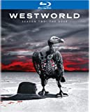 Westworld: Season 2: The Door (Blu-ray)