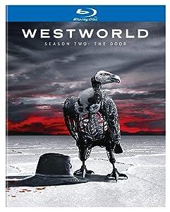 Westworld: Season 2: The Door (Blu-ray)