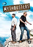 Mythbusters Collection 11 [DVD] [Import]