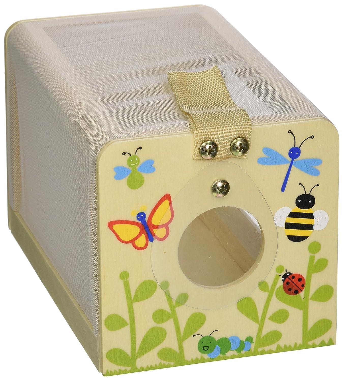 amazon com sassafras outdoor fun bug hotel outdoor play toys