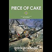 Piece of Cake (R.A.F. Quartet Book 1) (English Edition)