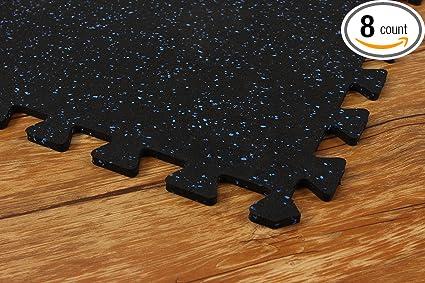 Amazon Incstores Gym Flooring Rubber Tiles Best Quality Pro