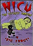 Big Fangs (Nicu - The Littlest Vampire Book 2)