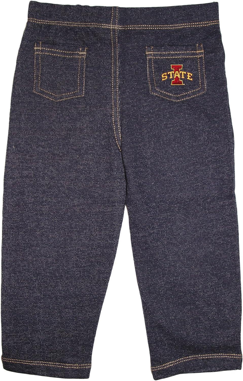 Iowa State I State Denim Jeans