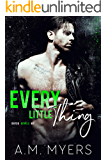 Every Little Thing: MC Romance (Bayou Devils MC Book 7)