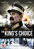 The King's Choice [DVD] [2017]