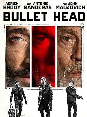 Watch Bullet Head Prime Video