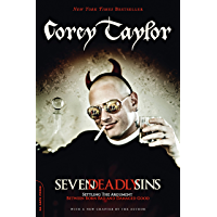Seven Deadly Sins: Settling the Argument Between Born Bad and Damaged Good book cover