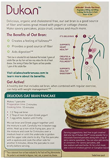 Dukan Diet Oat Bran Recipes For Pancakes - dressgala