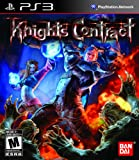 Knights Contract - PlayStation 3 Standard Edition