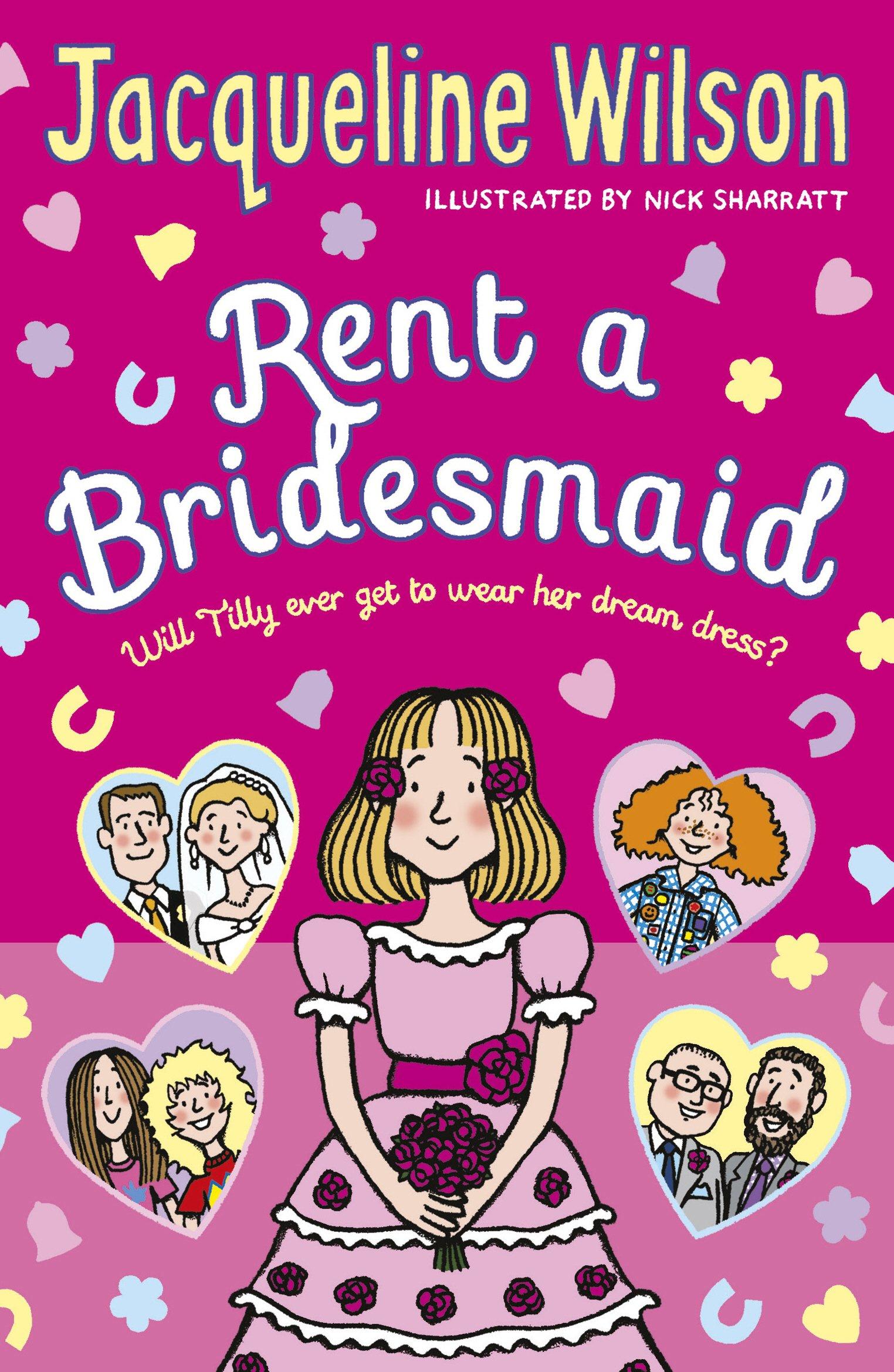 Read Online Rent a Bridesmaid ebook