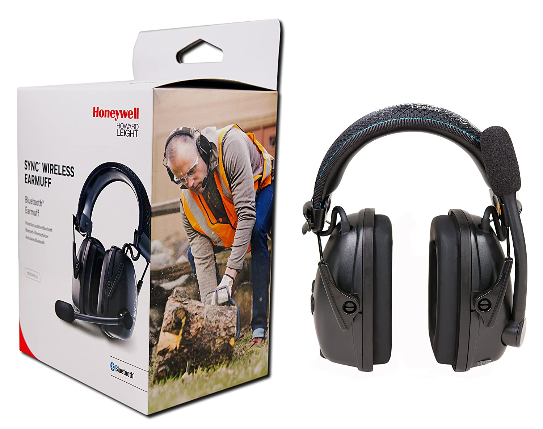 Honeywell Sync/®-udito con Bluetooth